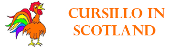 Cursillo in Scotland
